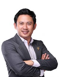 Mr. Le Nhan Truong Chinh